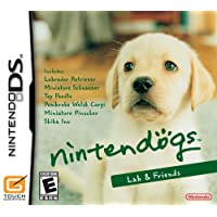 Nintendogs Lab & Friends