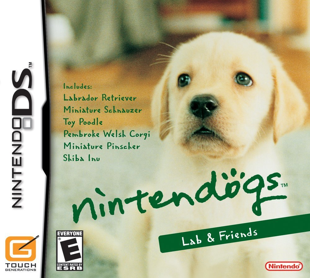 Reset Dogs  Ds