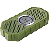 Bluetooth スピーカー 4.0ポータブル BTスピーカー 完全防水 ステレオ ワイヤレス 入浴の際に使える