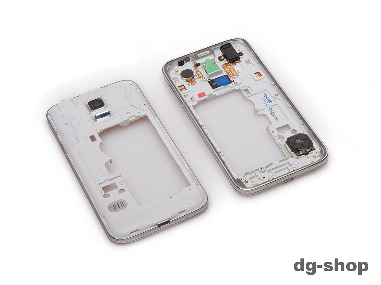 Original Samsung Galaxy S5 Mini SM-G800F G800F Mittel: Amazon.de ...