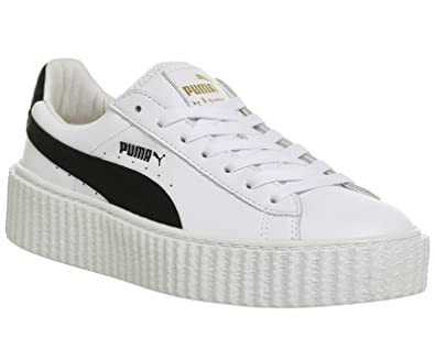 Amazon.com  Puma Creeper Velvet