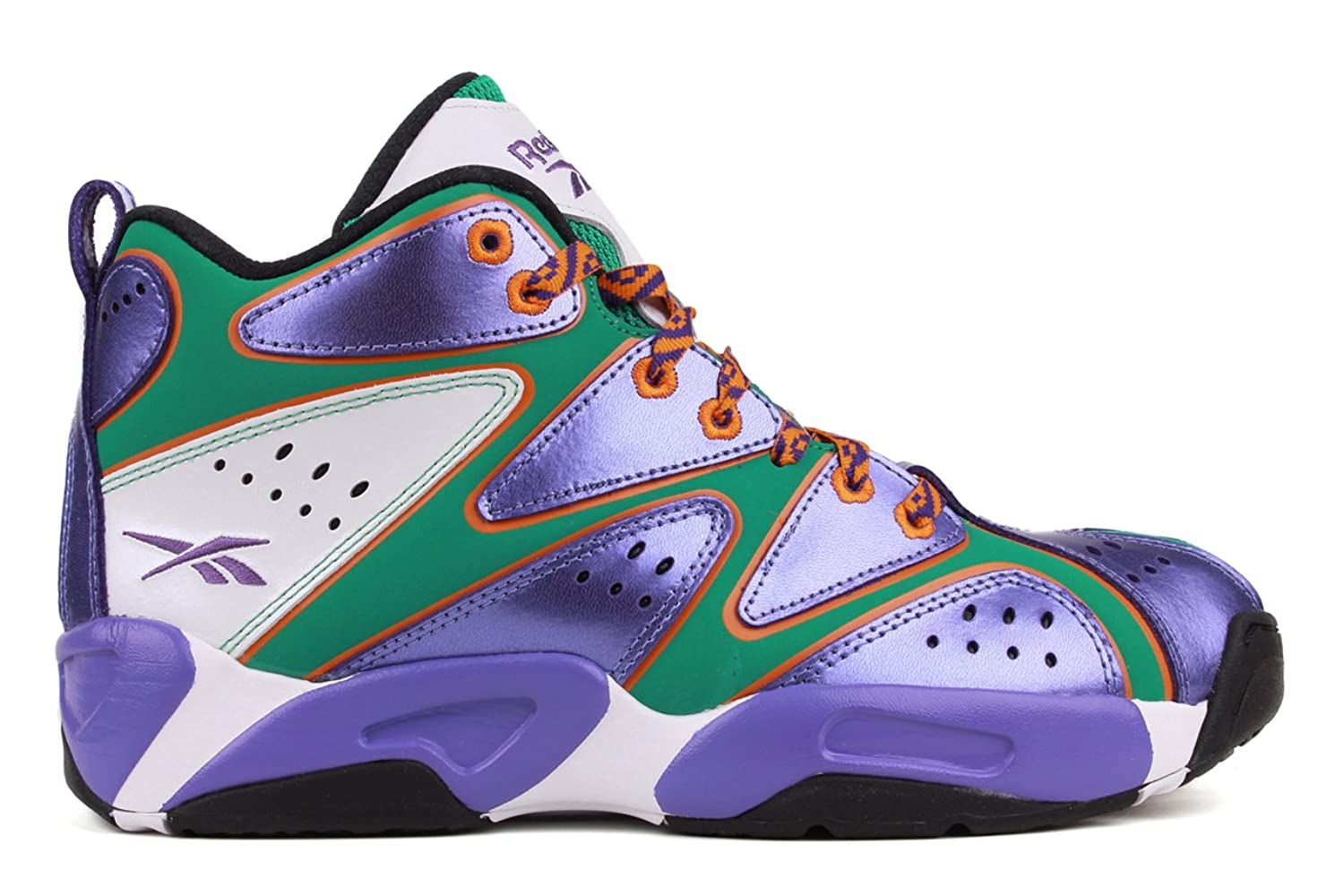 reebok girls basketball shoes
