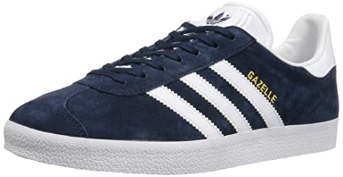 Calzature & Accessori casual blu navy per uomo Adidas LA Trainer Legend