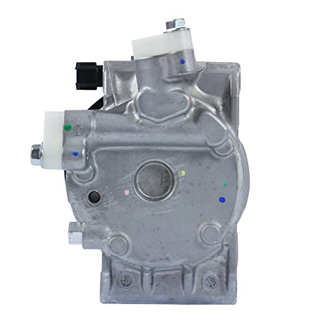 1 x climática Compresor Compresor Aire Acondicionado,: Amazon.es: Coche y moto