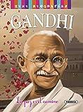 Gandhi (Mini biografías)