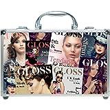 Gloss! Mallette de Maquillage Beauty Tendance Colore