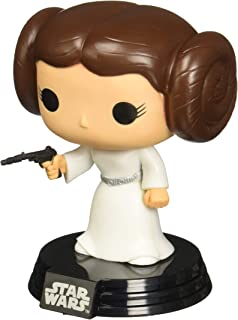 Funko Pop!-Han Solo Star Wars: Red Cup Figura de Vinilo ...