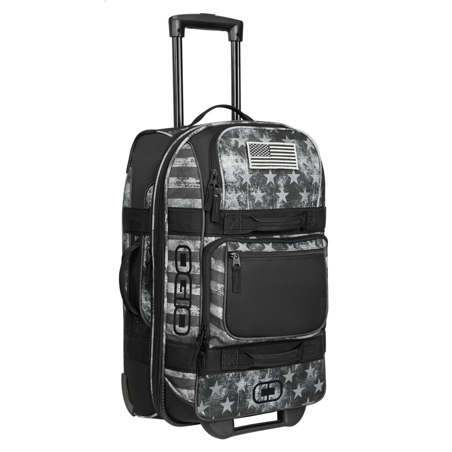 OGIO International Ops Carry-On, Black by OGIO
