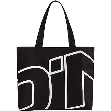 ONeill BW Logo Shopper Bolso, Mujer, Black out, Talla Única