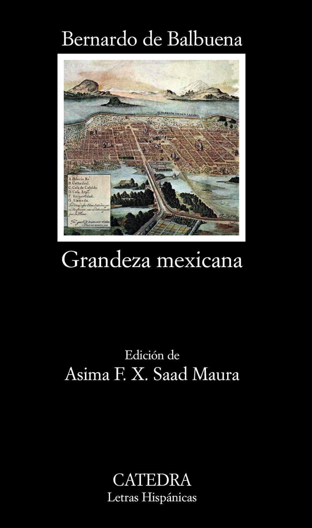 Grandeza mexicana / Mexican greatness (Spanish Edition) pdf epub