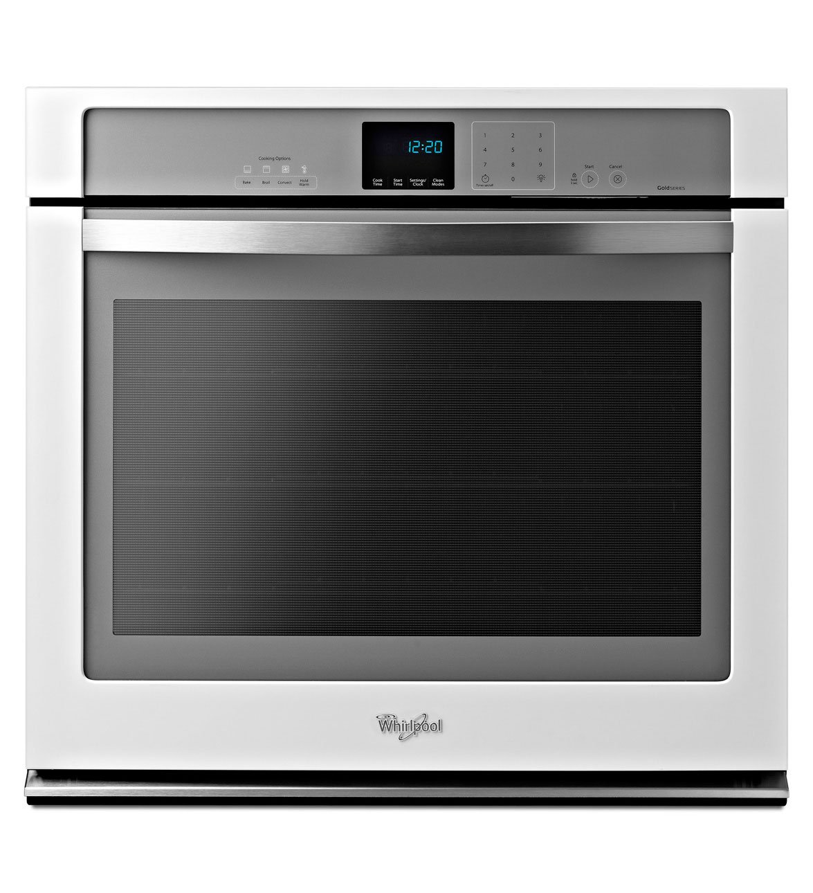 Amazon.com: Whirlpool wos92ec0as 30