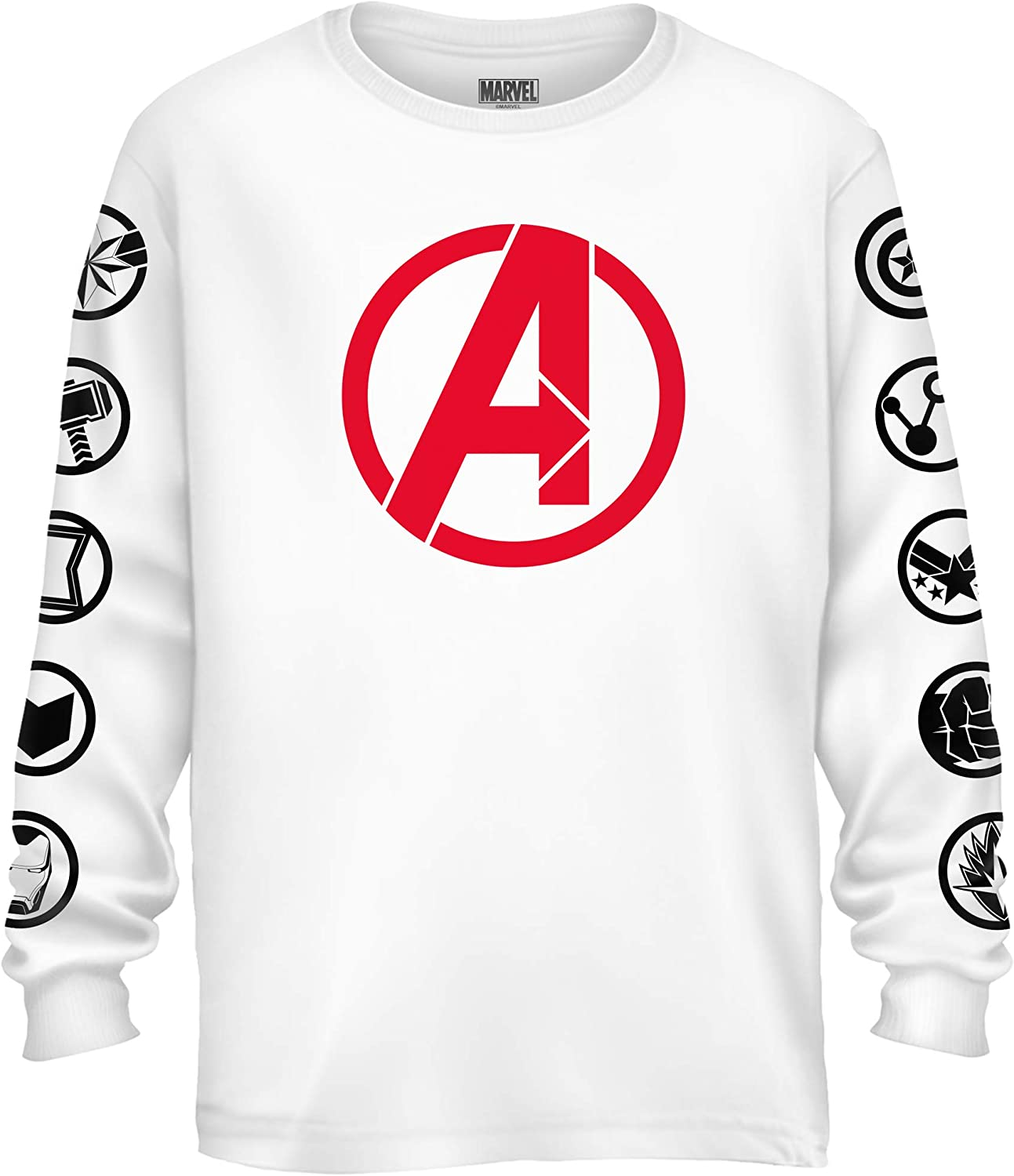 NEW Marvel Avengers End Game kids Ironman Hoodies T-Shirt With Mask