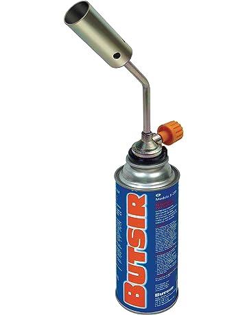 Butsir Soplete NS-1000 Incluido Cartucho de Gas B-250 Soplete/candileja,