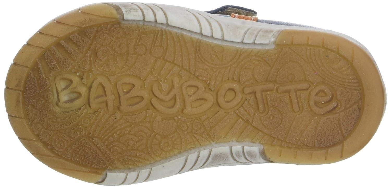 Babybotte Artiboum Baskets Hautes gar/çon