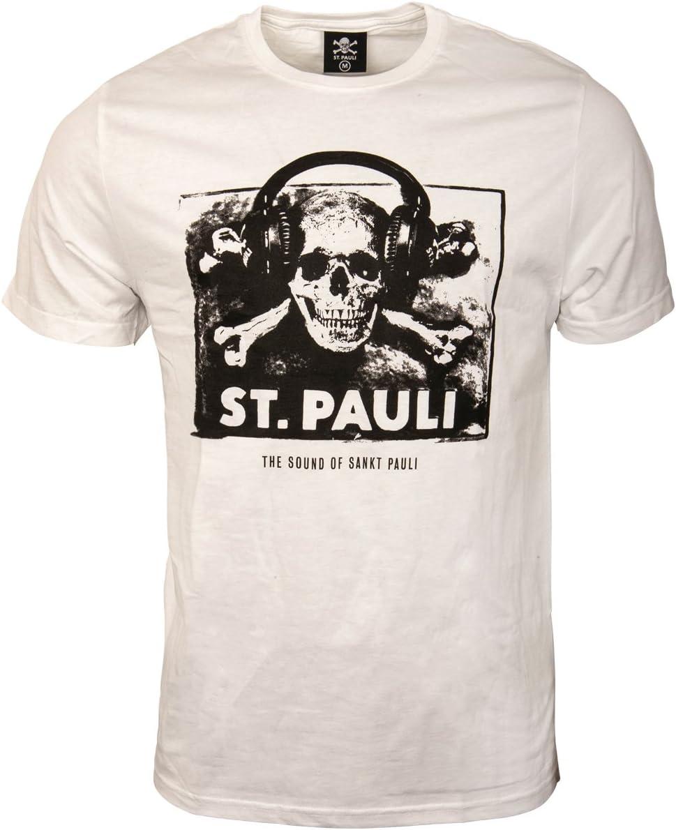 FC St. Pauli – Camiseta para Hombre Fan Artículo The Sound of ...