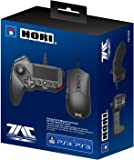 HORI Tactical Assault Commander GRIP (TAC: GRIP) KeyPad and Gamepad Controller for PS4 and PS3 FPS Games Officially Licensed by Sony - PlayStation 4