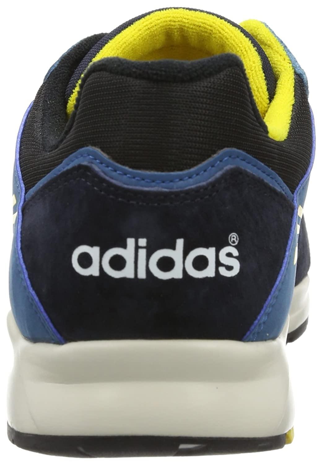 58d5dcf7f3afd adidas Originals Mens Tech Super-1 Trainers  Amazon.co.uk  Shoes   Bags