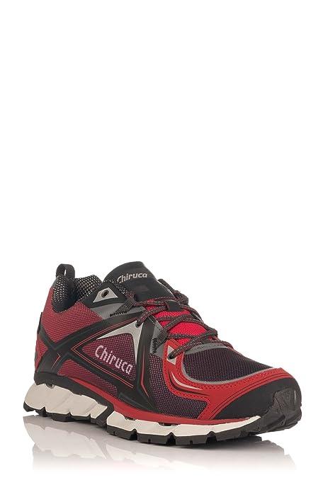 chiruca Deportivo Trekking California 09 GTX Surround: Amazon.es: Zapatos y complementos