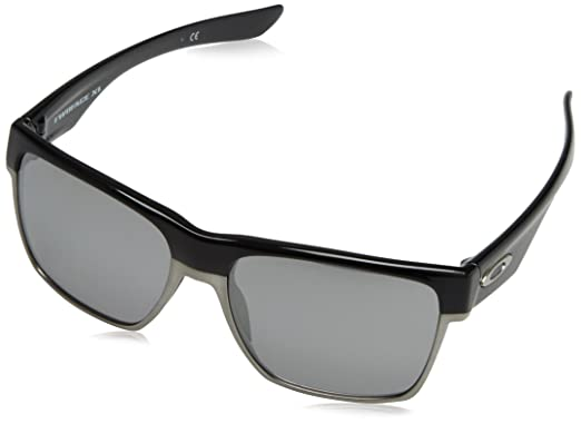 Oakley Gafas de sol Twoface Xl 935007 Polished Black, 59 ...
