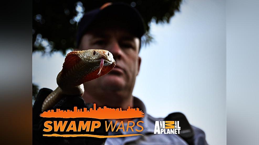 Swamp Wars Season 1