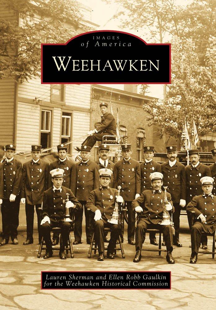 Download Weehawken, NJ (IMG) (Images of America) pdf