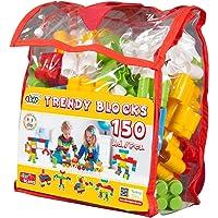 AKAR - Trendy Block, 150 Parça (97-658)