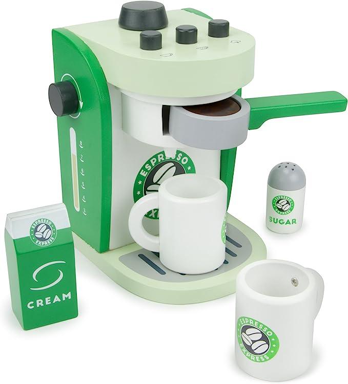 Amazon.com: Espresso Express - Juego de 2 tazas de café, 2 ...