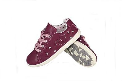 sports shoes 0c7d8 54ba0 lupilu Mädchen Sneaker Halbschuhe Schuhe Fuchsia 29: Amazon ...