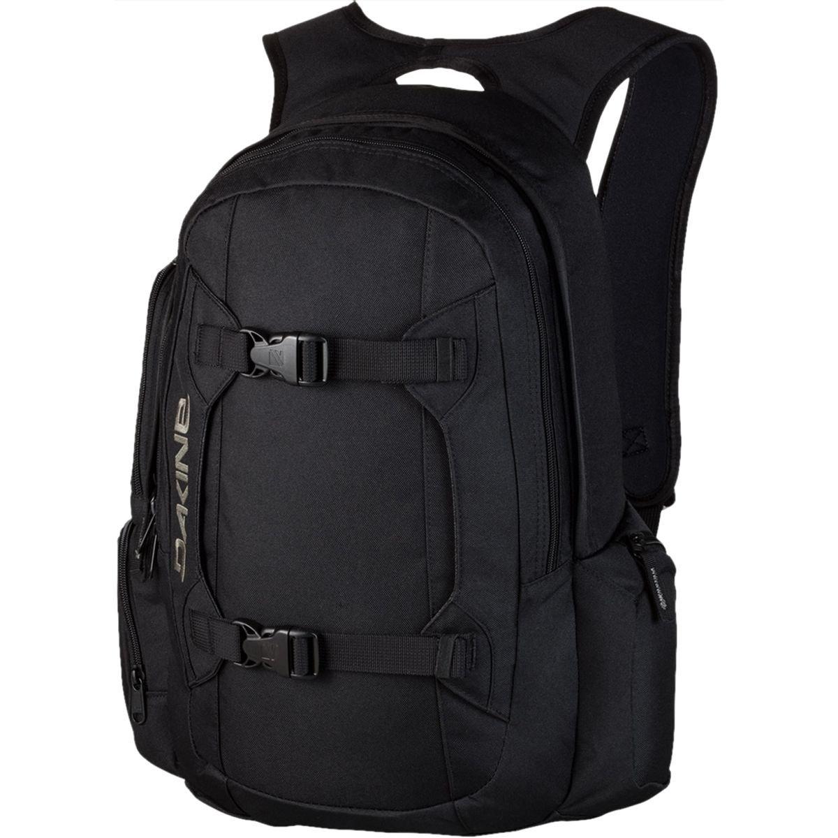 [ダカイン] メンズ バックパックリュックサック Mission 25L Backpack [並行輸入品] No-Size  B07BVTJ3C7