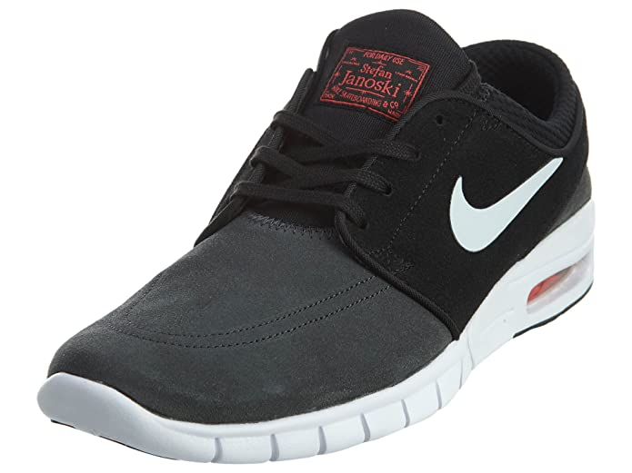 Nike Stefan Janoski Max Mens Style: 685299-008 Size: 6 M US