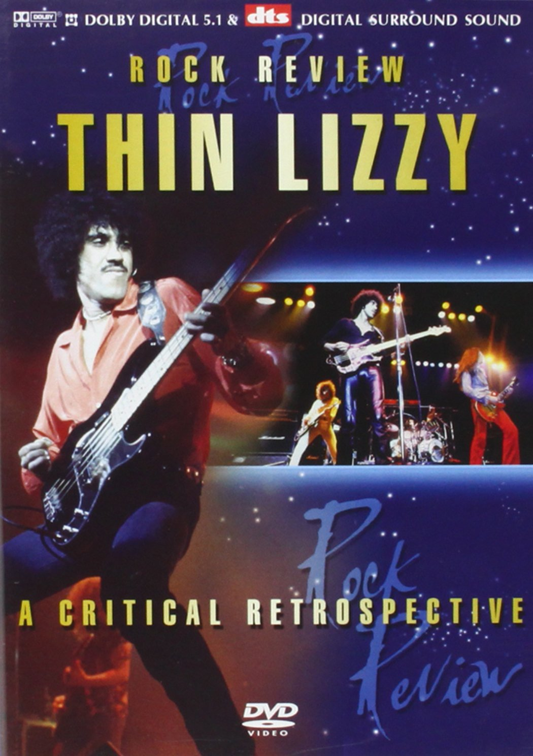 Rock Review: Thin Lizzy - A Critical Retrospective