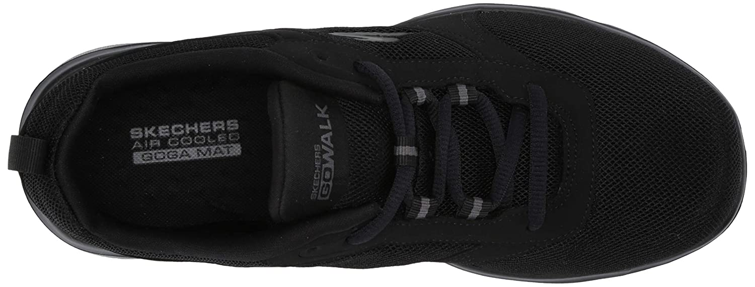 Skechers15734 - Go Walk Walk Walk Evolution Ultra - Enhance Damen Schwarz (schwarz) 40 M EU a84bfe
