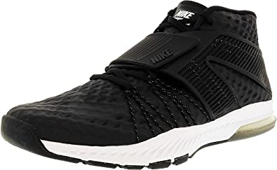 NIKE Men u0027s Zoom Train Toranada Ankle-High Cross Trainer Shoe ... ce4f10e02b