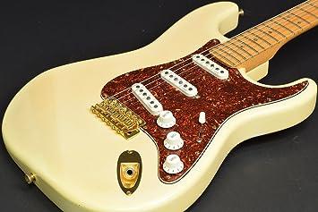 Fender Japón kotzen Signature Stratocaster str-rk SWS de todo el mundo gastos de envío