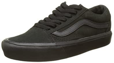 vans u old skool - zapatillas unisex adulto