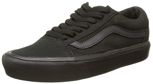 Vans Old Skool Lite, Zapatillas Unisex Adulto: Vans: Amazon.es: Zapatos y complementos