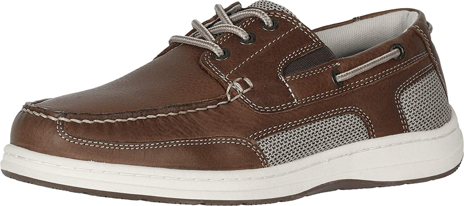 Dockers Unisex Boat Shoe Briar Men US Max 83% OFF Wide 10 Cheap super special price