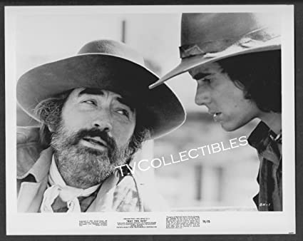 Amazon.com  8x10 Photo~ Billy Two Hats ~1974 ~Desi Arnaz Jr ~Gregory ... 322d8be7a3f