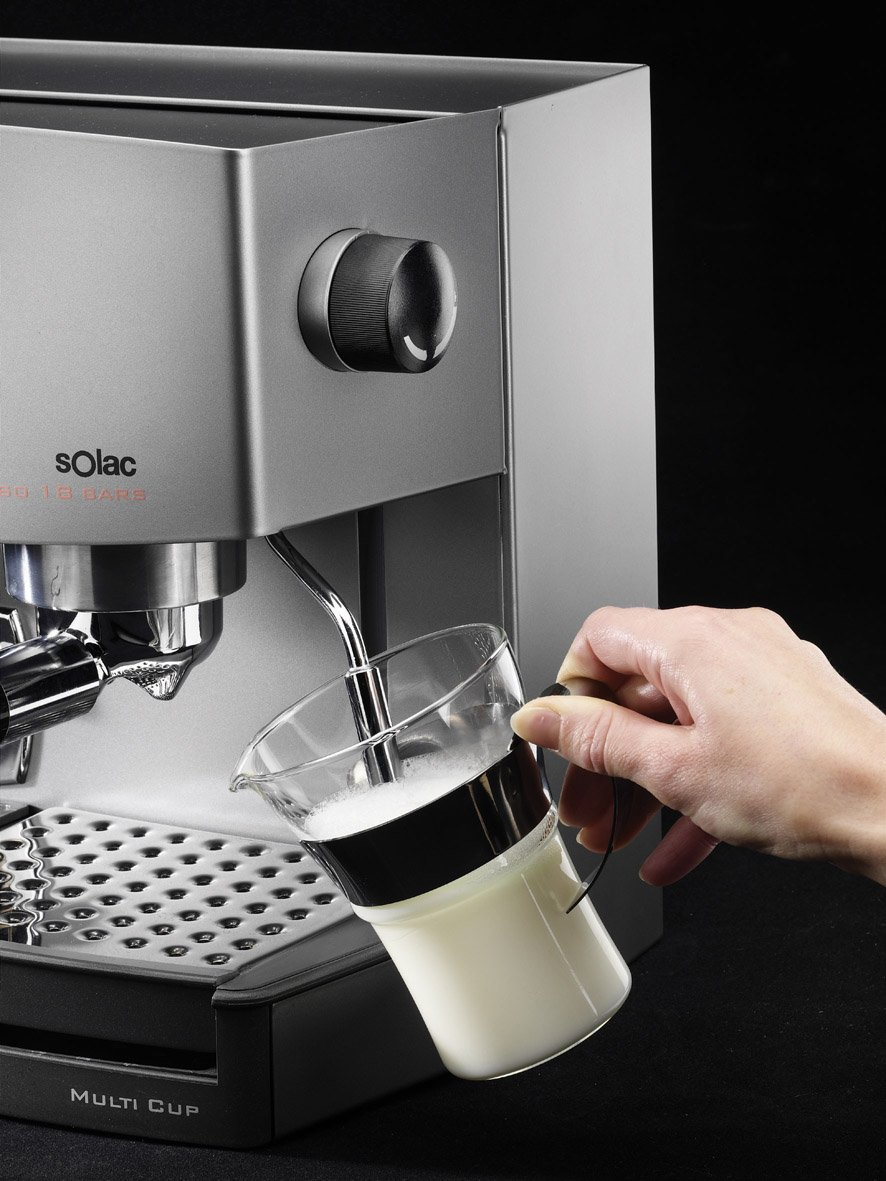 Amazon.com: SOLAC Machine à expresso C304G2: Kitchen & Dining