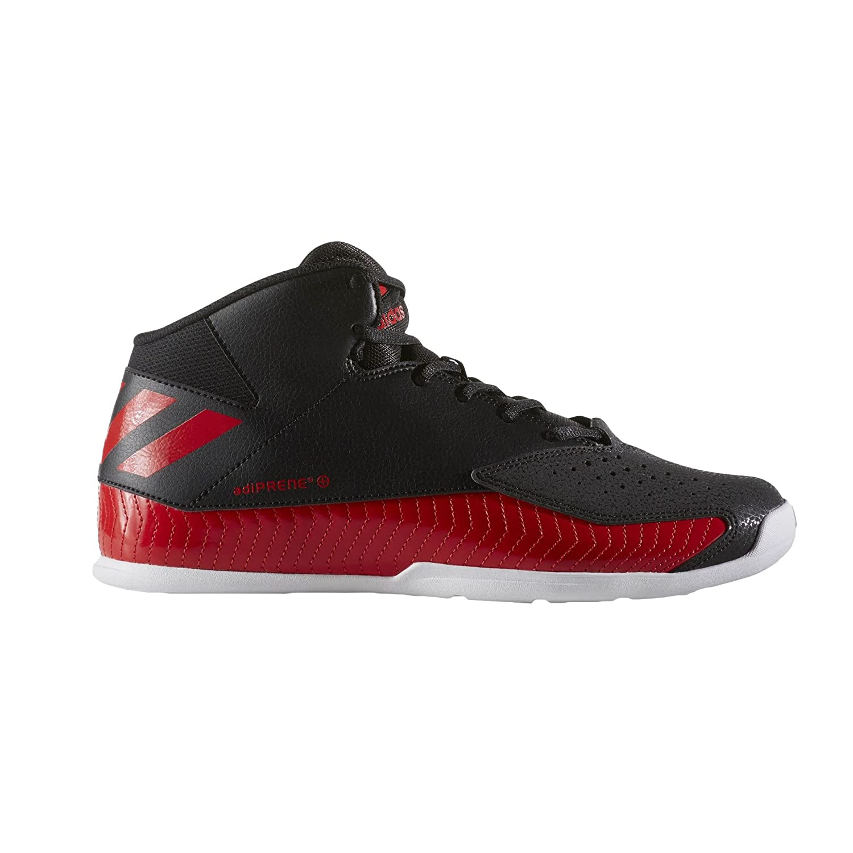 Adidas Nxt Lvl SPD V, Zapatos de Baloncesto para Hombre, Rojo ...