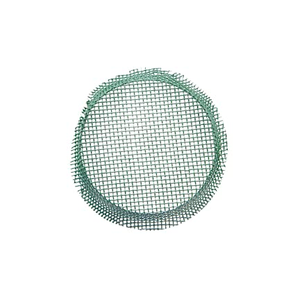 United Pacific 40927 Road King 56 Microphone Grill - Green