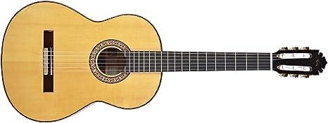 Guitarras Manuel Rodríguez 5 320 - Guitarra Flamenca FF: Amazon ...