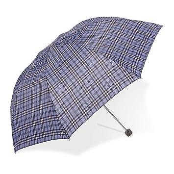 LJHA yusan Paraguas / plegable / a prueba de viento / portátil / simple paraguas de