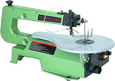 HF tools 16in Variable Speed Scroll Saw