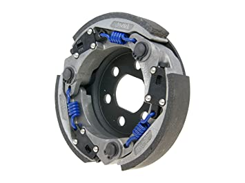 Embrague Polini Speed Clutch 3 G For Race para Piaggio/Gilera, Peugeot, Kymco 50 ccm: Amazon.es: Coche y moto