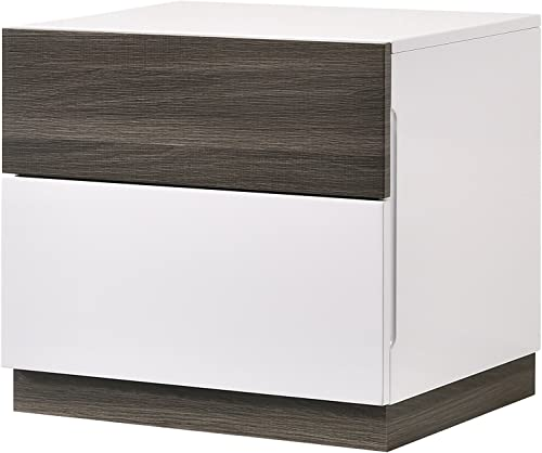 J and M Furniture Sanremo Nightstand