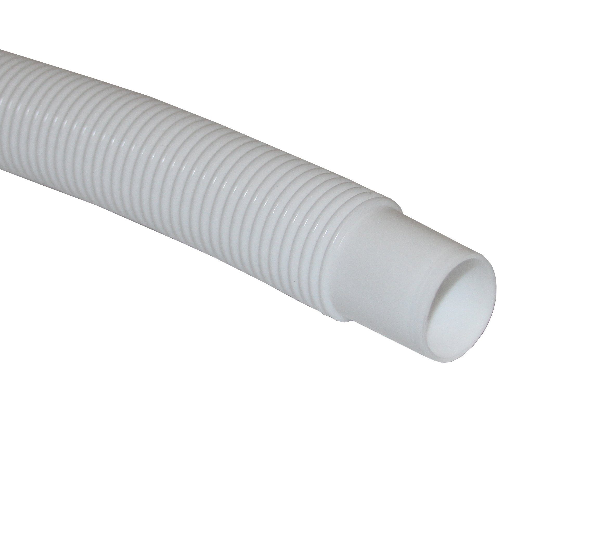 UDP T34004003 Bilge Hose Tubing, 1-1/4'' ID x 1-3/4'' OD x 25' Dispenser Box, White