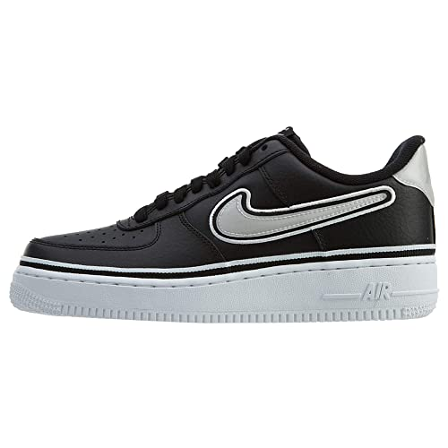 reputable site de11f 0c04c Amazon.com  Nike Mens Air Force 1 07 Lv8 Basketball Shoe  Ba