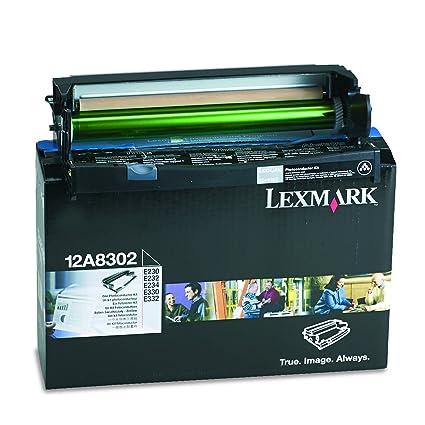lexmark e232 manual