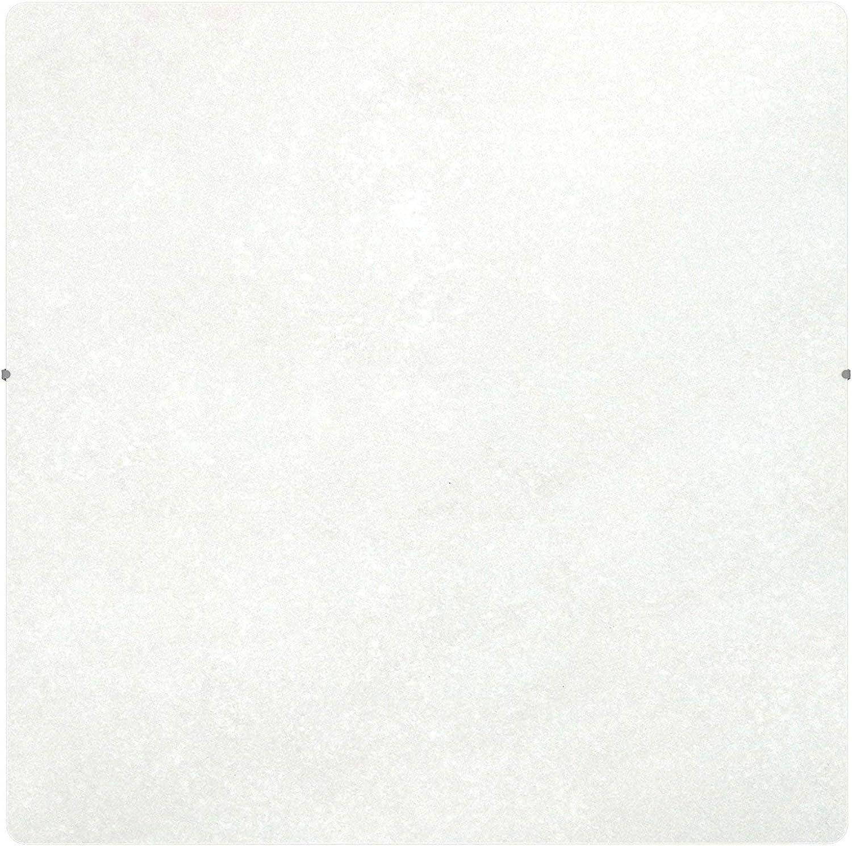 Radiador de inercia de piedra natural – gama Dual Kherr – Wifi – 1500 W – Arena blanca